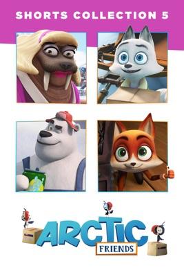 Arctic Friends: Shorts Collection 5 en streaming ou téléchargement
