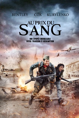 Au Prix Du Sang en streaming ou téléchargement
