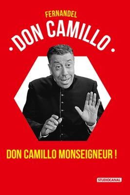Don Camillo... Monseigneur ! en streaming ou téléchargement