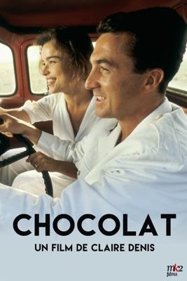 Chocolat en streaming ou téléchargement