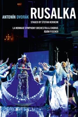 Antonín Dvorák: Rusalka en streaming ou téléchargement