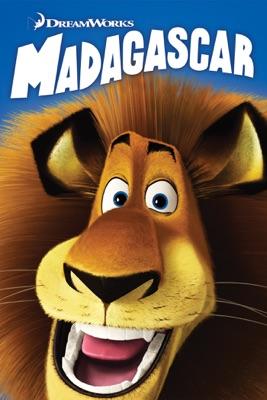 Madagascar (VF) [2005] en streaming ou téléchargement