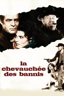 La Chevauchée Des Bannis en streaming ou téléchargement