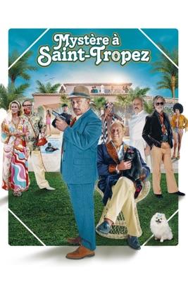 Télécharger Mystère à Saint-Tropez ou voir en streaming