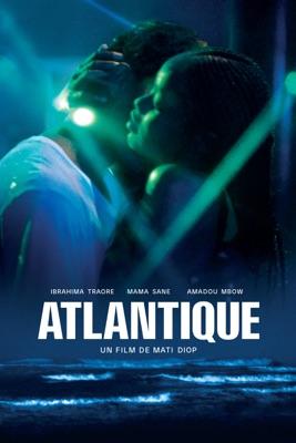 Atlantique en streaming ou téléchargement