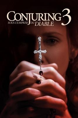Conjuring 3 : Sous L'emprise Du Diable en streaming ou téléchargement