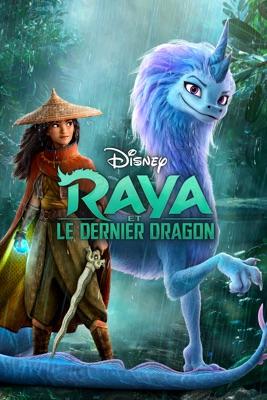 Télécharger Raya Et Le Dernier Dragon ou voir en streaming