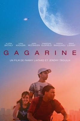 Gagarine en streaming ou téléchargement
