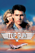 Télécharger Top Gun (1986) (VF) ou voir en streaming
