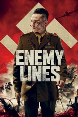 Enemy Lines en streaming ou téléchargement