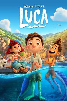 Luca en streaming ou téléchargement