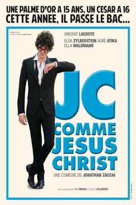 JC Comme Jésus Christ en streaming ou téléchargement