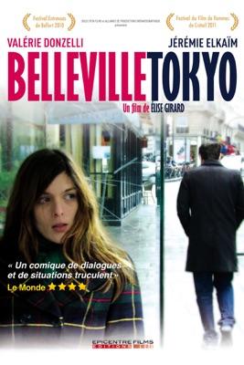 Télécharger Belleville Tokyo ou voir en streaming