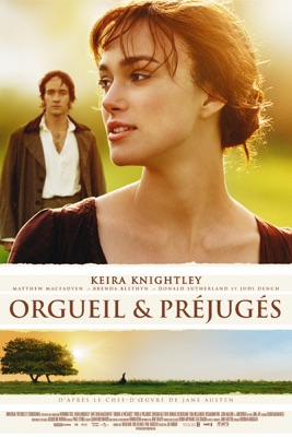 Télécharger Orgueil Et Préjugés (2005) ou voir en streaming