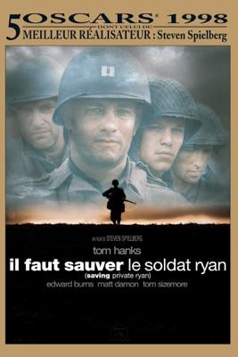 Télécharger Il Faut Sauver Le Soldat Ryan ou voir en streaming