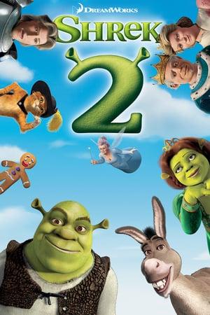 Télécharger Shrek 2 (VF) ou voir en streaming