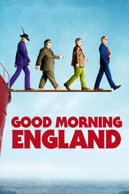 Télécharger Good Morning England ou voir en streaming