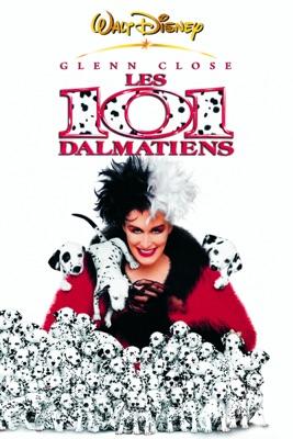 Télécharger Les 101 Dalmatiens ou voir en streaming