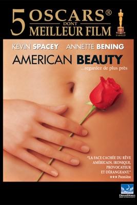 American Beauty en streaming ou téléchargement