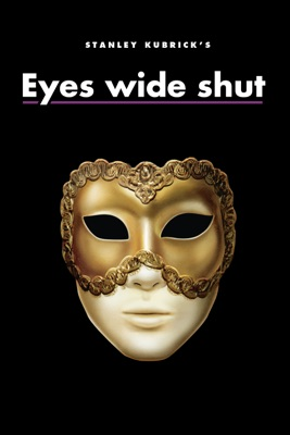 DVD Eyes Wide Shut