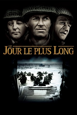 Jaquette dvd Le Jour Le Plus Long