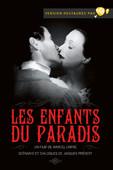 DVD Les Enfants du paradis