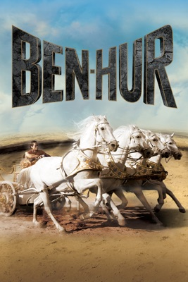 Télécharger Ben-Hur ou voir en streaming