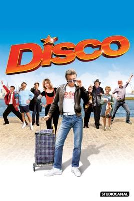 Jaquette dvd Disco