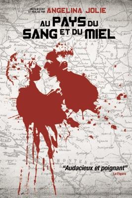DVD Au Pays Du Sang Et Du Miel (VOST)