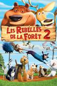 DVD Les rebelles de la forêt 2