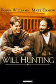Will Hunting en streaming ou téléchargement