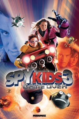 télécharger Spy Kids 3: Game Over