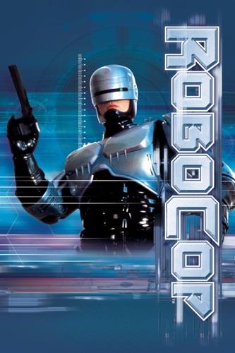 Télécharger Robocop ou voir en streaming