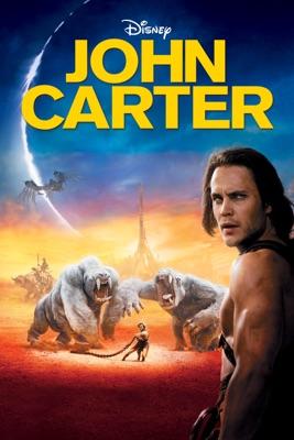 Télécharger John Carter ou voir en streaming