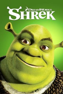 Shrek (VF) en streaming ou téléchargement