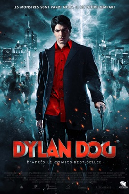 Dylan Dog en streaming ou téléchargement