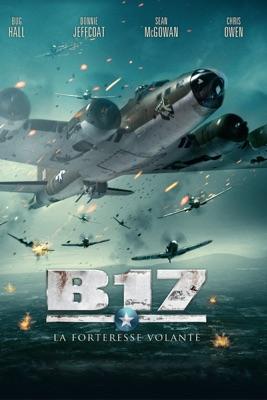 Stream B 17 La Forteresse Volante ou téléchargement