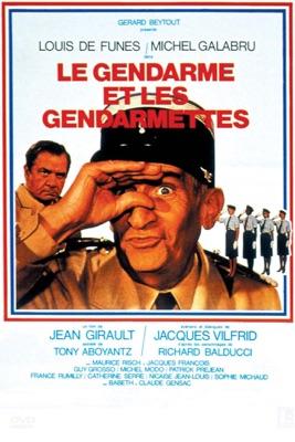 LE TÉLÉCHARGER GENDARMETTES LES GENDARME FILM ET