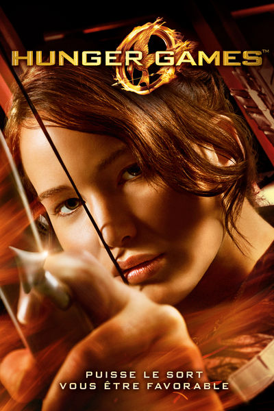 Hunger Games (VOST) en streaming ou téléchargement