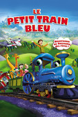 Le Petit Train Bleu (VF) torrent magnet
