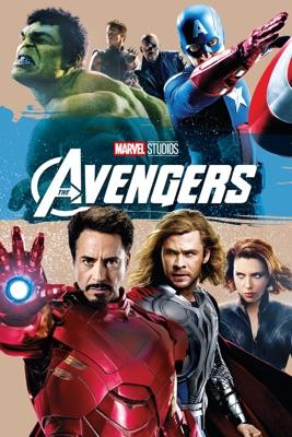 Avengers en streaming ou téléchargement