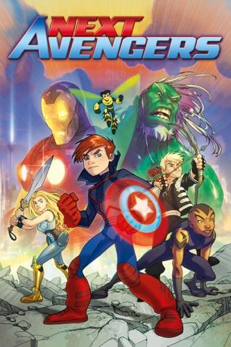 Télécharger Next Avengers ou voir en streaming