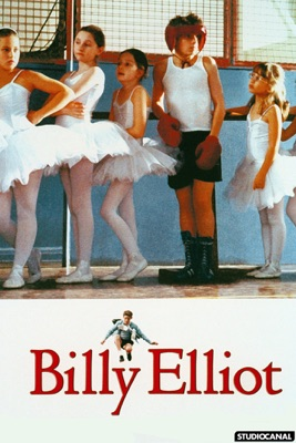Télécharger Billy Elliot ou voir en streaming