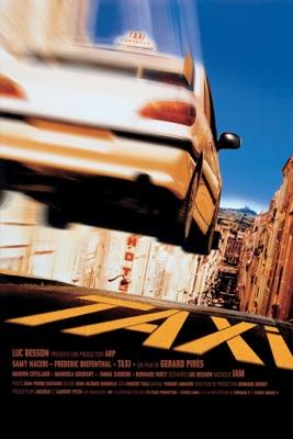 Taxi en streaming ou téléchargement