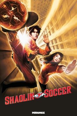 Shaolin Soccer en streaming ou téléchargement
