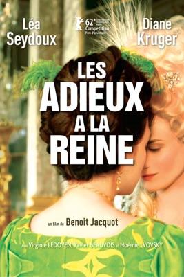 DVD Les Adieux à La Reine