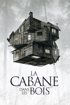 Jaquette dvd La Cabane Dans Les Bois (VOST)
