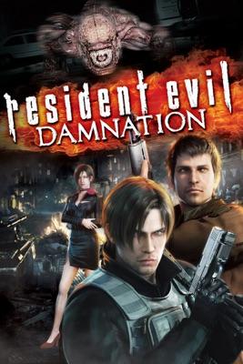 Télécharger Resident Evil: Damnation