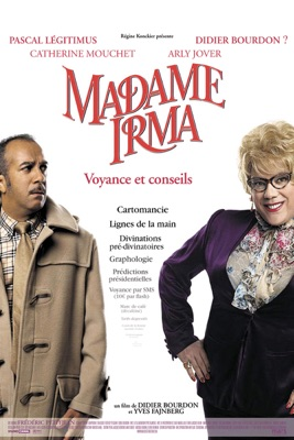 Télécharger Madame Irma ou voir en streaming
