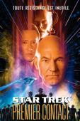 Star Trek: Premier Contact en streaming ou téléchargement